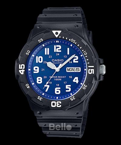Đồng hồ Casio Nam MRW-200H-2B2VDF