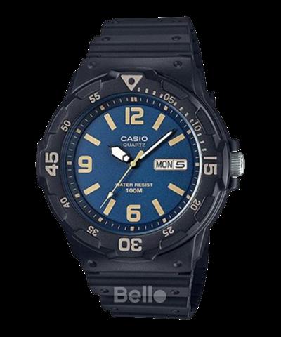 Đồng hồ Casio Nam MRW-200H-2B3VDF