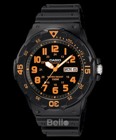 Đồng hồ Casio Nam MRW-200H-4BVDF