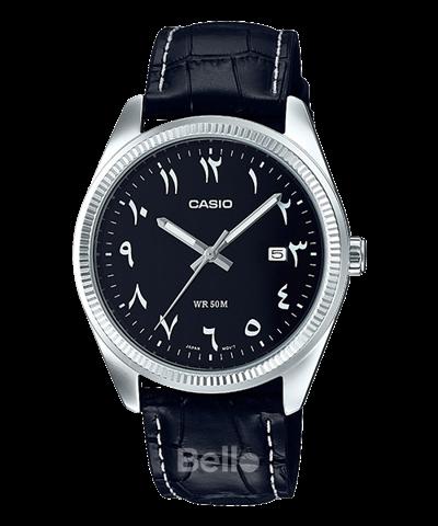 Đồng hồ Casio Nam MTP-1302L-1B3VDF