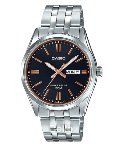 Đồng hồ Casio Nam MTP-1335D-1A2VDF