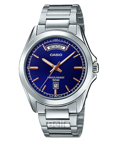 Đồng hồ Casio Nam MTP-1370D-2AVDF