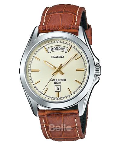 Đồng hồ Casio Nam MTP-1370L-9AVDF