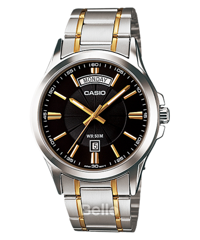 Đồng hồ Casio Nam MTP-1381G-1AVDF