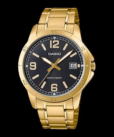 Đồng hồ Casio Nam MTP-V004G-1BUDF
