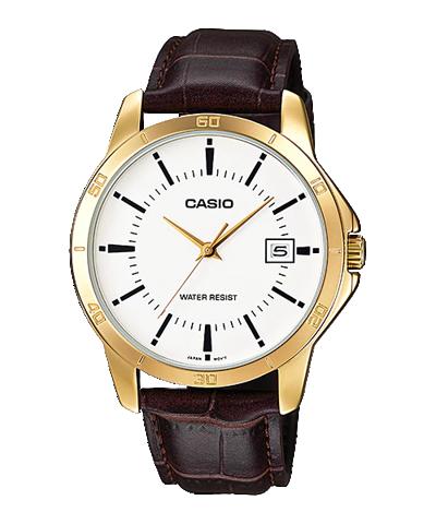 Đồng hồ Casio Nam MTP-V004GL-7AUDF
