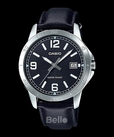 Đồng hồ Casio Nam MTP-V004L-1BUDF