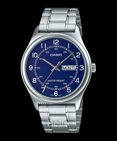 Đồng hồ Casio Nam MTP-V006D-2BUDF