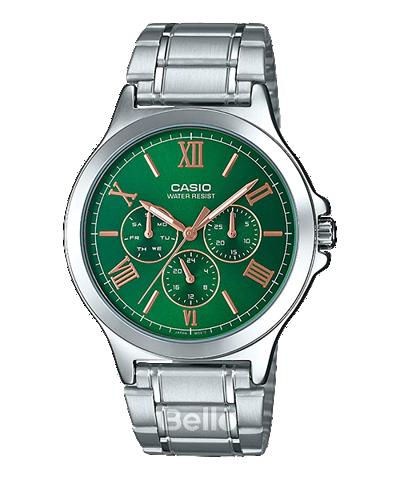 Đồng hồ Casio Nam MTP-V300D-3AUDF