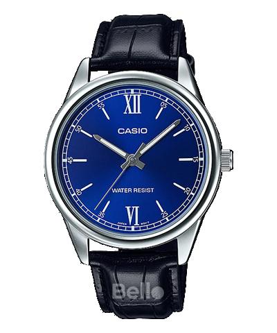Đồng hồ Casio Nam MTP-V005L-2BUDF