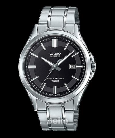 Đồng hồ Casio Nam MTS-100D-1A