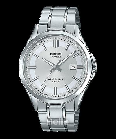 Đồng hồ Casio Nam MTS-100D-7A