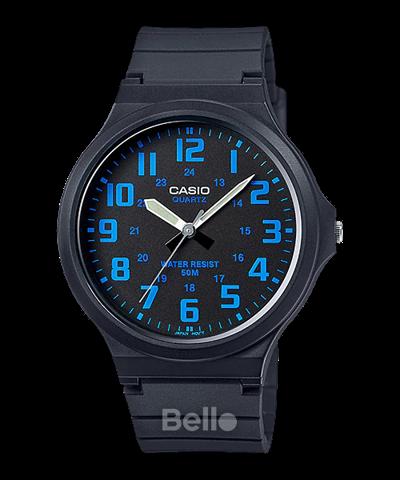 Đồng hồ Casio Nam MW-240-2BVDF