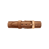 Dây Daniel Wellington Classic Petite Durham Rose Gold 28mm