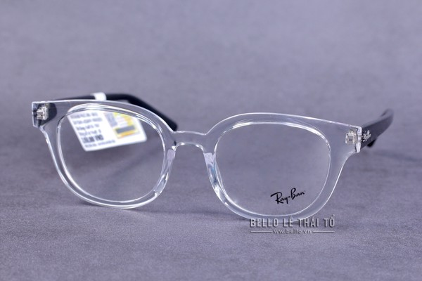 Ray-Ban RB4324VF 5943 (50CN)