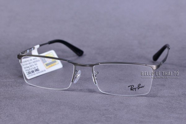 Ray-Ban RB6281D 2620 (55CN)
