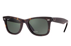 Ray-Ban Wayfarer Classic Polarized RB2140 902/58