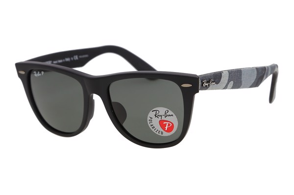 Ray-Ban RB2140F 1156/58 (52IT) - Mới