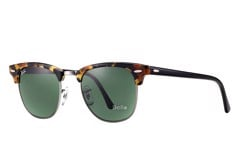 Ray-Ban Clubmaster Fleck RB3016 1157