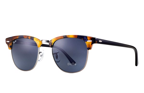 Ray-Ban Clubmaster Fleck RB3016 1158/R5