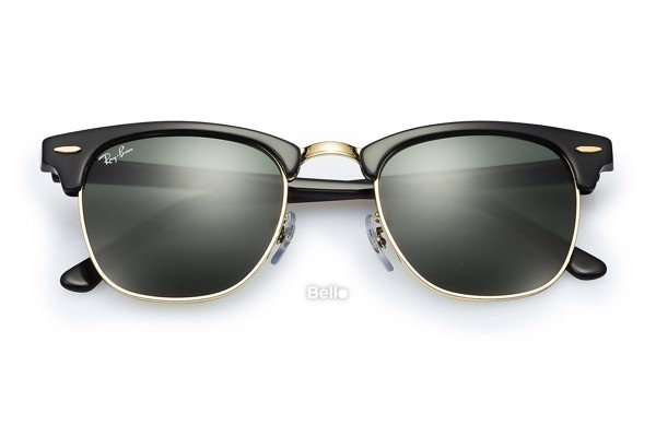 Ray-Ban Clubmaster Classic RB3016 W0365
