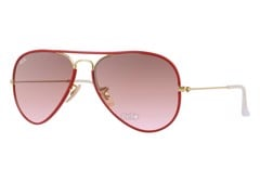 Ray-Ban Aviator Full Color RB3025JM 001/X3