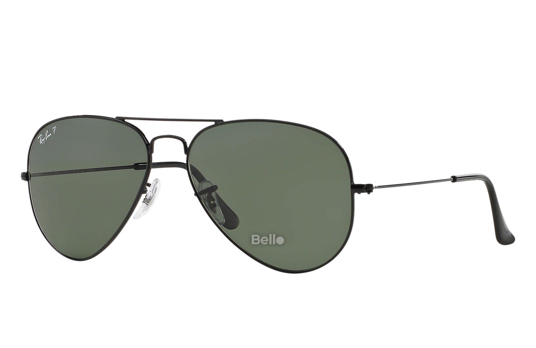 Ray-Ban Aviator Polarized RB3025 002/58