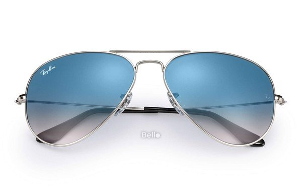 Ray-Ban Aviator Gradient RB3025 003/3F