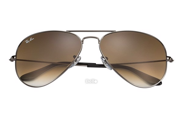 Ray-Ban Aviator Gradient RB3025 004/51