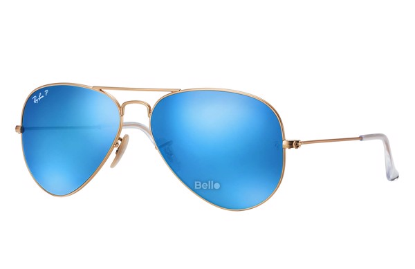 Ray-Ban RB3025 112/4L (58IT) - Mới