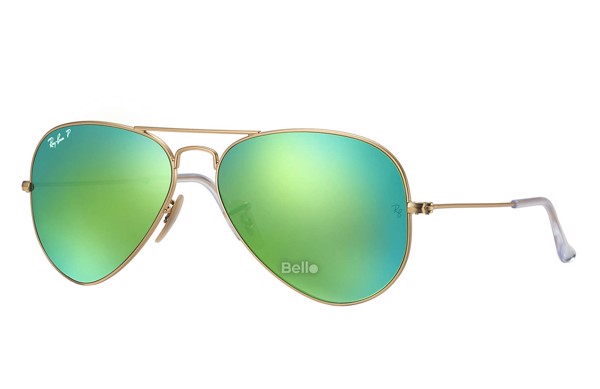 Ray-Ban Aviator Flash Lenses RB3025 112/P9