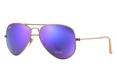 Ray-Ban Aviator Flash Lenses RB3025 167/1M