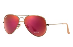 Ray-Ban Aviator Flash Lenses RB3025 167/2K