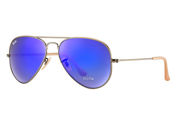 Ray-Ban RB3025 167/68 (58IT) - Mới