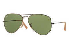 Ray-Ban Aviator Distressed RB3025 177/4E