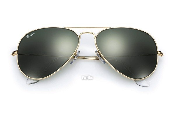 Ray-Ban Aviator Classic RB3025 L0205