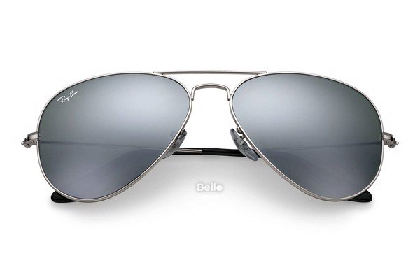 Ray-Ban Aviator Flash Lenses RB3025 W32/77