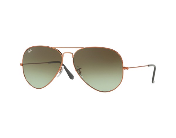 Ray-Ban RB3025 9002/A6 (62IT) - Mới