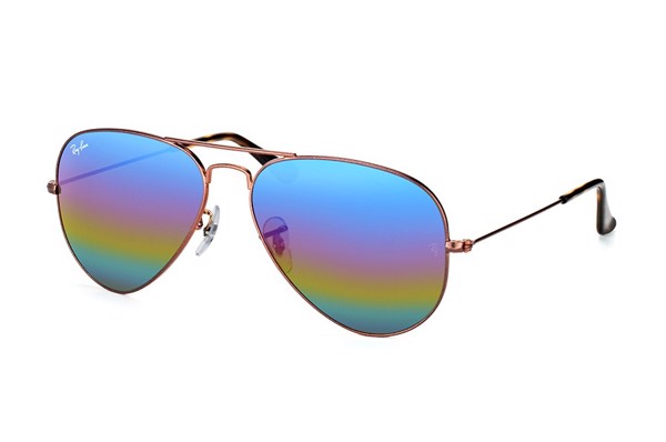 Ray-Ban RB3025 9019/C2 (62IT) - Mới