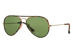 Ray-Ban Aviator Full Color RB3025JM 168/4E