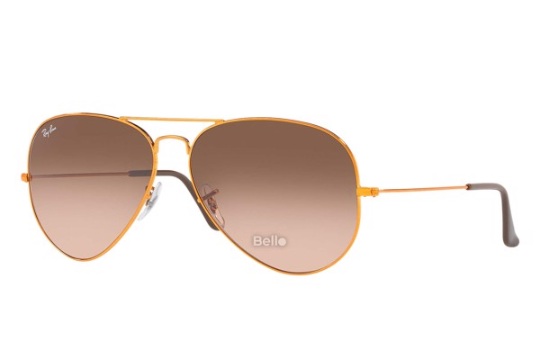 Ray-Ban Aviator Gradient RB3026 9001/A5