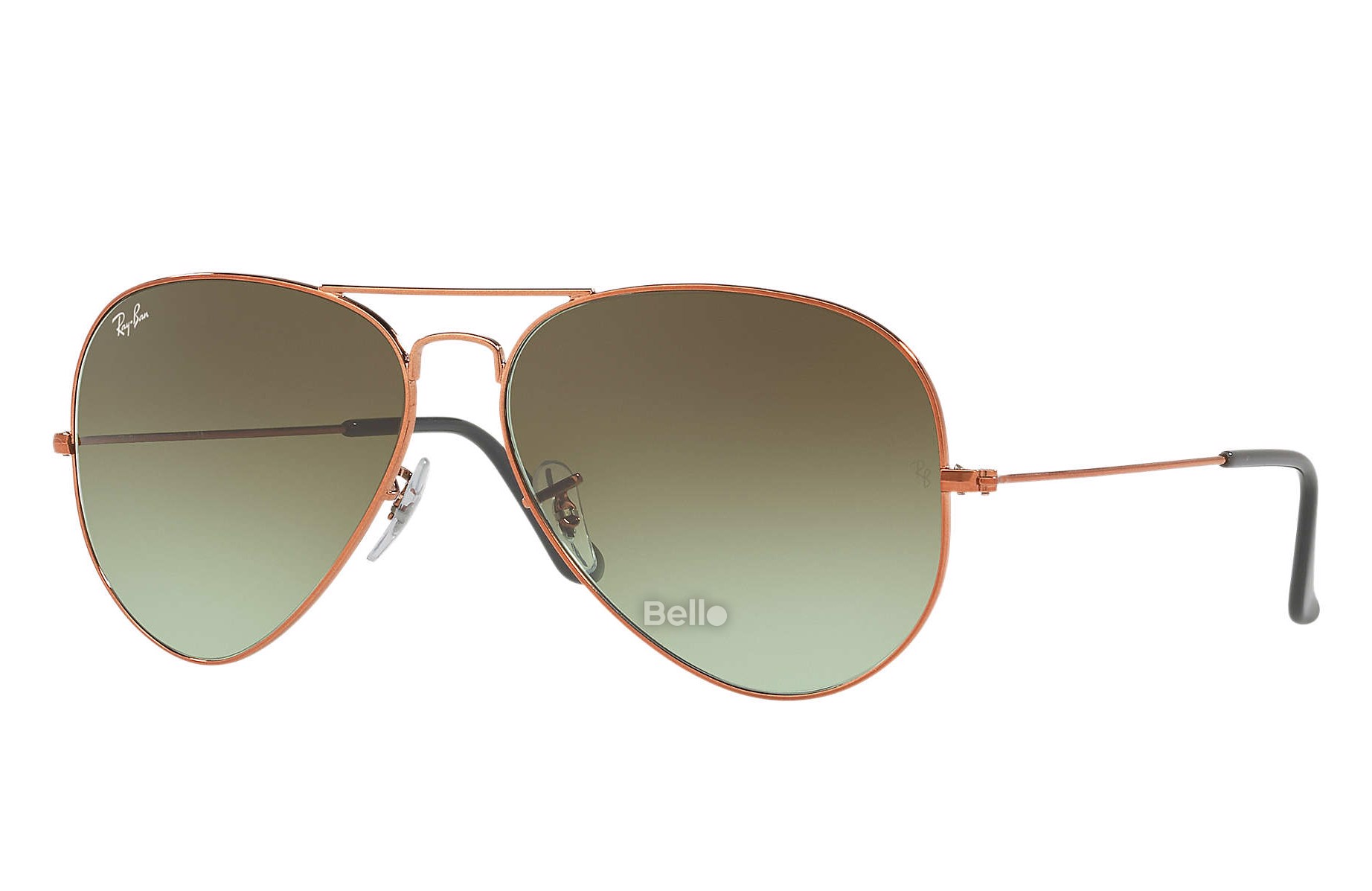 Ray-Ban Aviator Gradient RB3026 9002/A6