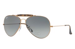 Ray-Ban Outdoorsman RB3029 197/71