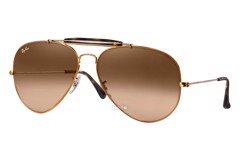 Ray-Ban Outdoorsman RB3029 9001/A5