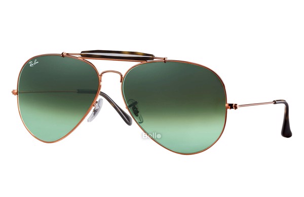 Ray-Ban Outdoorsman RB3029 9002/A6