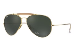 Ray-Ban Outdoorsman RB3029 L2112