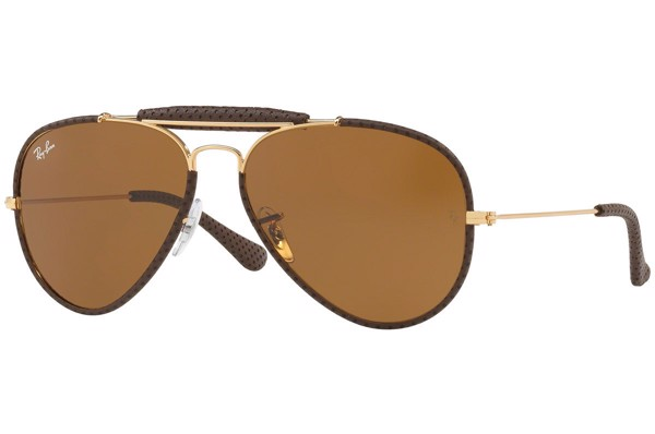 Ray-Ban RB3422Q 9041 (58IT) - Mới