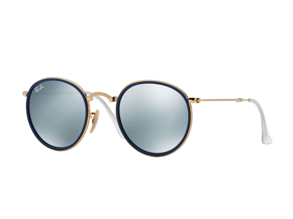 Ray-Ban RB3517 001/30 (51IT) - Mới