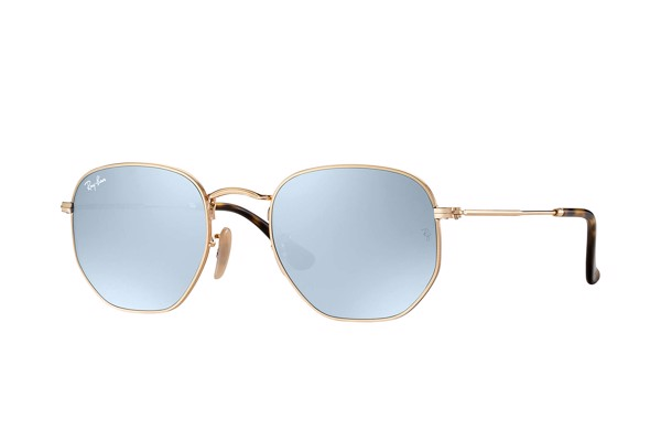 Ray-Ban RB3548N 001/30 (54IT) - Mới