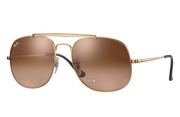 Ray-Ban General RB3561 9001/A5